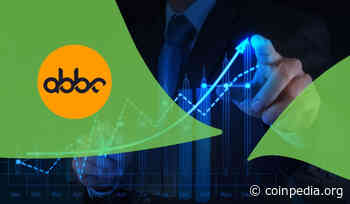 ABBC Price Analysis: ABBC Coin SkyRockets 11.05% In a Day - Coinpedia