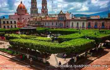 Reportan afectados por alcohol adulterado en Sahuayo, Michoacán - Quadratín Oaxaca