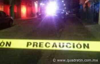 Lo matan afuera de un Oxxo, en Sahuayo - Quadratín - Quadratín Michoacán
