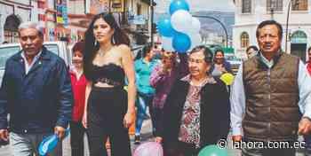 Pujilí celebra su aniversario con sesión solemne - La Hora - La Hora (Ecuador)