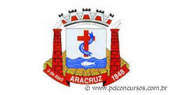 Prefeitura de Aracruz - ES anuncia abertura de Processo Seletivo - PCI Concursos