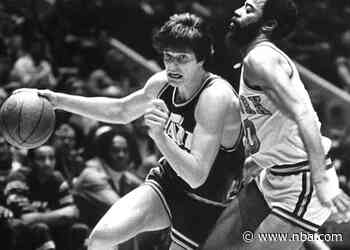 Watching re-broadcast of Pete Maravich's 68-point game a chance for New Orleans to witness his magic again