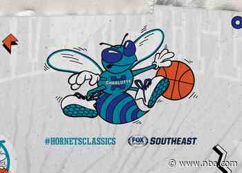 Fox Sports Southeast and Charlotte Hornets to Present Hornets Classics