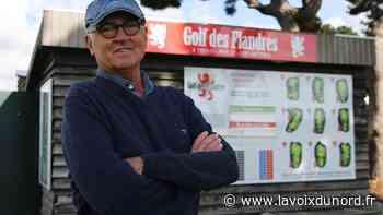 Marcq-Bondues : les golfeurs n'ont pas attendu pour retrouver leurs parcours - La Voix du Nord