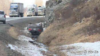 44-year-old man dead after collision near Grand Falls-Windsor - ntv.ca - NTV News