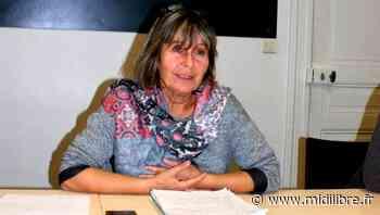 """Frontignan : """"Notre préoccupation essentielle, c'est la santé"""", affirme Claudie Minguez - Midi Libre"""