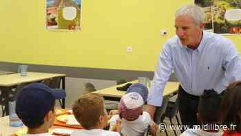 Frontignan : le maire, Pierre Bouldoire, décide que les écoles et crèches resteront fermées - Midi Libre