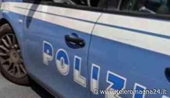 FORLI': Cosparge l'avversario di benzina e con un accendino lo minaccia di morte, arrestato albanese - Teleromagna24