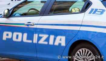 FORLI': Cerca di fuggire ad un controllo di Polizia, arrestato marocchino 27enne - Teleromagna24