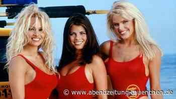 Retro-Style à la Pamela Anderson - Mit diesen Bademoden-Trends starten wir in den Sommer - Abendzeitung