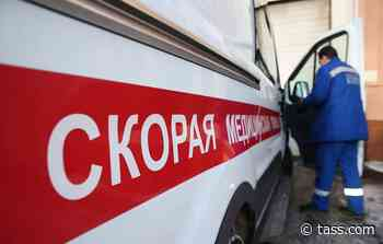 One person injured during gas canister explosion at a wharf in Vladivostok - TASS