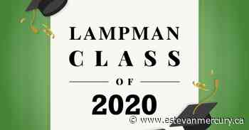 Photo album: Lampman School Graduating Class of 2020 - Estevan Mercury