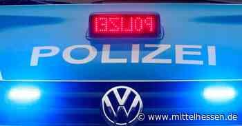 65-Jähriger festgenommen: Mann in Dautphetal mit Auto angefahren - Mittelhessen