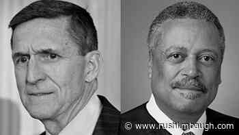 Judge Sullivan's Sinister Flynn Decision - RushLimbaugh.com