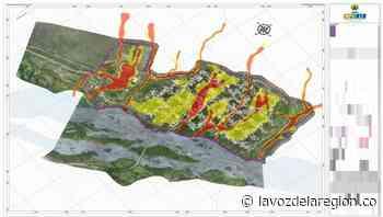 Inicia formulación de los AVR para los municipios de Hobo, Gigante y El Pital - Noticias