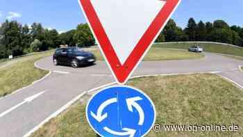 Streit in Gelnhausen: Radfahrer schlägt auf Autofahrer ein - op-online.de