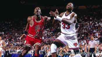Michael Jordan's villains: Ranking MJ's fiercest NBA rivals of the 1990s