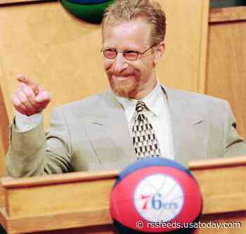 Moore: Remembering that time season ticket holders tore into Sixers president Croce