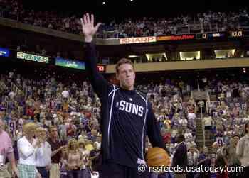 Blame Jerry Krause for Michael Jordan schooling Dan Majerle in 1993 NBA Finals