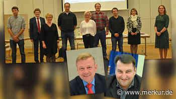 Fahrenzhausen setzt auf bewährtes Trio: Bürgermeister-Stellvertreter weiter im Amt - Merkur.de