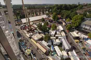 Gemeinderat beugt sich Coronaregeln - Pferdemarkt in Bietigheim fällt aus - Stuttgarter Zeitung