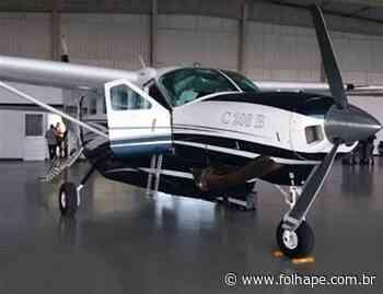 PF apreende 600kg de cocaína escondidos em avião em Igarassu - Folha de Pernambuco