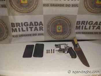Criminosos presos dentro do BIG de Esteio tentaram matar homem - Agência GBC
