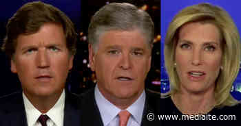 Tucker Carlson, Sean Hannity, Laura Ingraham Slam Fauci After Senate Testimony on Pandemic, Lockdowns - Mediaite