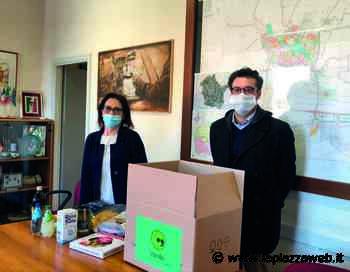 Coronavirus: tra donazioni e interventi, Conselve c'è - La PiazzaWeb - La Piazza