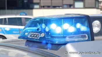 In Gelnhausen (Main-Kinzig-Kreis) baut betrunkener Autofahrer Unfall mit Fahrerflucht. | Main-Kinzig-Kreis - op-online.de