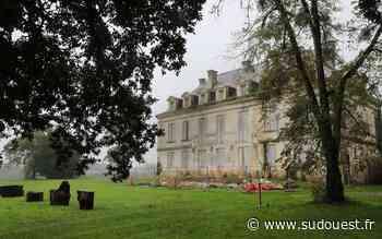 Gironde: à Cadaujac, un château du XVIIIe siècle a besoin d'aides financières pour être restauré - Sud Ouest