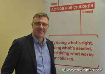 Coronavirus won't stop us helping kids – Paul Carberry - The Scotsman