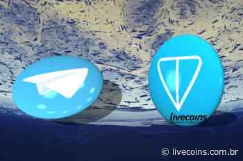 Telegram vai devolver dinheiro a quem investiu em sua criptomoeda - Livecoins