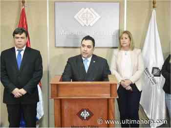 Prosigue juicio contra ex intendente de Arroyos y Esteros por presunto desvío - ÚltimaHora.com