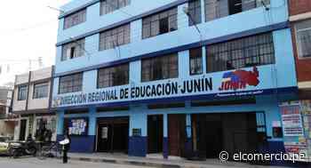 Junín: desborde del río Perené deja a 240 escolares estudiando en locales comunales - El Comercio