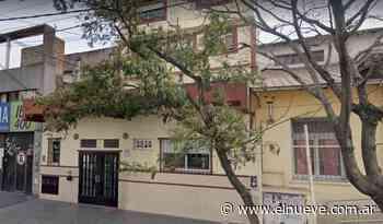 Cinco abuelos murieron en un geriátrico en Villa Lynch - Nacionales TL9, TL9 Noticias (Clips) - telenueve