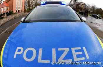 Unfall in Filderstadt: Alkoholisierte Fahrerin streift geparktes Auto - esslinger-zeitung.de