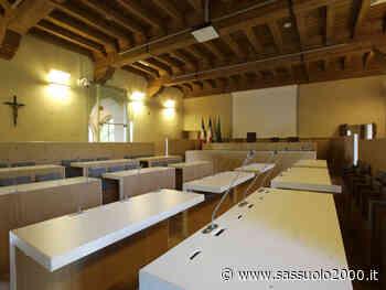 Convocato per giovedì il consiglio comunale di Formigine - sassuolo2000.it - SASSUOLO NOTIZIE - SASSUOLO 2000