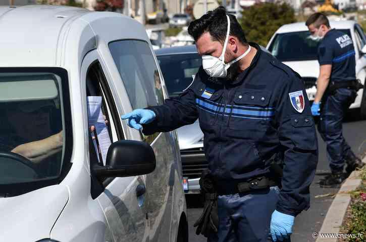 Essonne : la maire de Montgeron demande à ses habitants de dénoncer ceux qui ne respectent pas le confinement - CNEWS.fr
