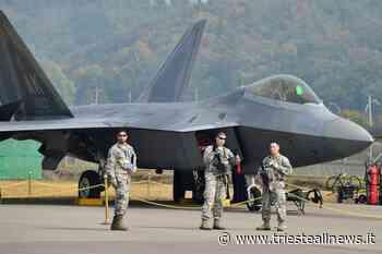 Si dimettono i rappresentanti per i lavoratori della base USAF di... - TRIESTEALLNEWS