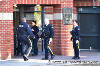 Manslaughter charge laid in White Rock Five Corners incident - Surrey Now-Leader