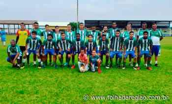 Buritama disputa quatro finais no futebol amanhã – Folha da Região - Folha da Região