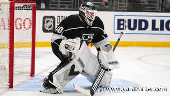 Stretch-run storylines for the L.A. Kings if the NHL season resumes