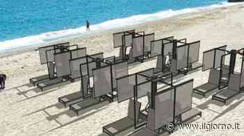 Fase 2 in spiaggia, non in gabbia: il brevetto arriva da Iseo - IL GIORNO