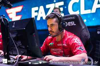 CS:GO: FaZe vence North e estreia com vitoria na ESL One: Road to Rio - Pichau Arena