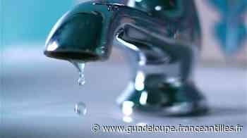 Les problèmes d'eau font à nouveau bouger Mare-Gaillard - Grande-Terre Sud et Est - France.Antilles.fr Guadeloupe