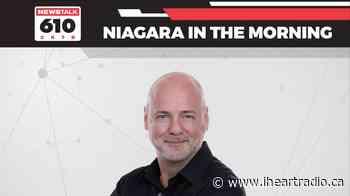 Roadwork Project is 'A NIGHTMARE IN THOROLD' – Thorold Mayor - Newstalk 610 CKTB (iHeartRadio)