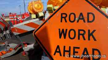 Mayor describes ongoing roadwork projects as 'a nightmare in Thorold' - Newstalk 610 CKTB (iHeartRadio)