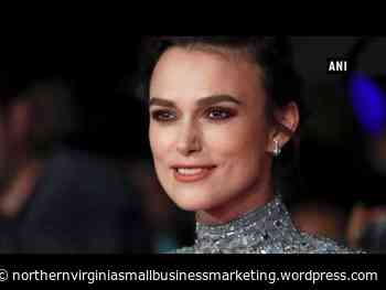 Keira Knightley to star in Miss World pageant comedy-drama 'Misbehaviour' - stopthefud