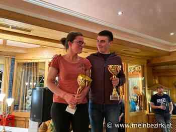 Perl und Selb holten sich den Meistertitel in Stanzach - Reutte - meinbezirk.at